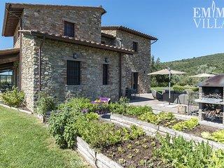 Piegaro Italy Vacation Rentals - Villa