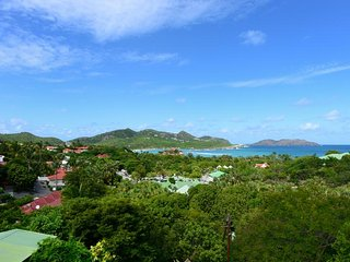 Saint Jean Saint Barthelemy Vacation Rentals - Apartment