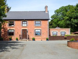 Llangadfan Wales Vacation Rentals - Home