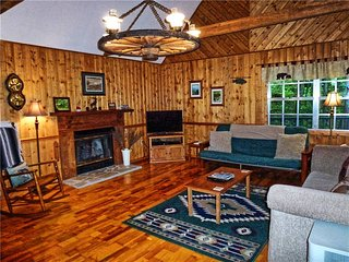 Whittier North Carolina Vacation Rentals - Cottage