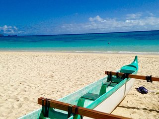 Lanikai Hawaii Vacation Rentals - Home