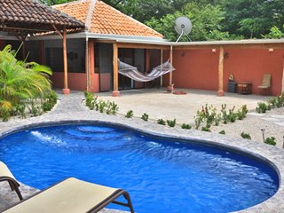 Playa Potrero Costa Rica Vacation Rentals - Villa
