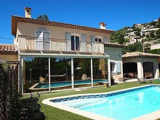 Falicon France Vacation Rentals - Villa