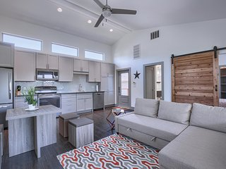 Austin Texas Vacation Rentals - Home