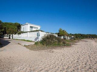 Domus de Maria Italy Vacation Rentals - Villa