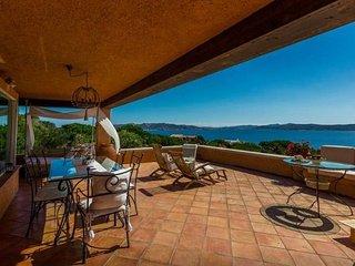 Porto Rafael Italy Vacation Rentals - Villa