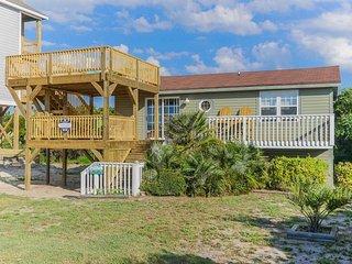 North Topsail Beach North Carolina Vacation Rentals - Home