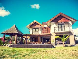 Riviere Noire Mauritius Vacation Rentals - Villa