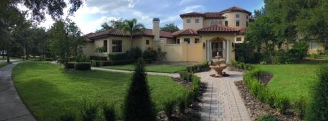 ***WOW*** A MUST SEE! CLOSE TO DISNEY WORLD - GOLF - GET A GREAT DEAL TODAY