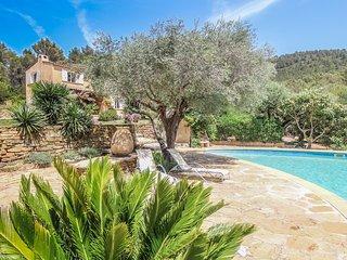 Ceyreste France Vacation Rentals - Villa
