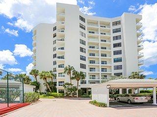 Longboat Key Florida Vacation Rentals - Apartment