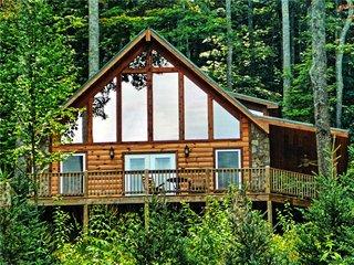 Bryson City North Carolina Vacation Rentals - Chalet