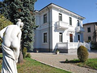 Villafranca in Lunigiana Italy Vacation Rentals - Villa