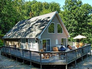 Almond North Carolina Vacation Rentals - Cottage
