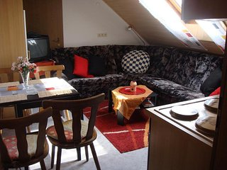 Gunzenhausen Germany Vacation Rentals - Apartment