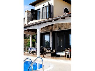 Kas Turkey Vacation Rentals - Villa