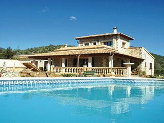 Alaro Spain Vacation Rentals - Villa