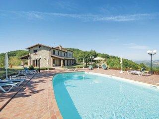 Valfabbrica Italy Vacation Rentals - Villa