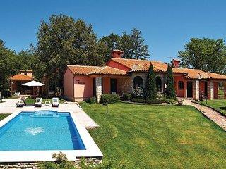 Bratulici Croatia Vacation Rentals - Villa