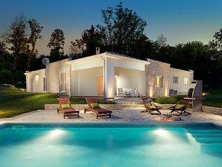 Krsan Croatia Vacation Rentals - Villa