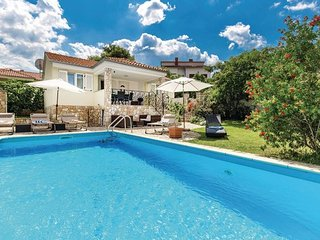 Njivice Croatia Vacation Rentals - Villa