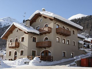 Livigno Italy Vacation Rentals - Apartment