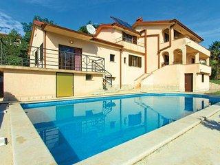 Opatija Croatia Vacation Rentals - Villa