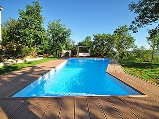 Buzet Croatia Vacation Rentals - Villa