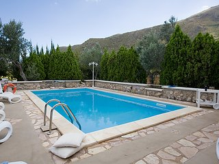 Scopello Italy Vacation Rentals - Villa