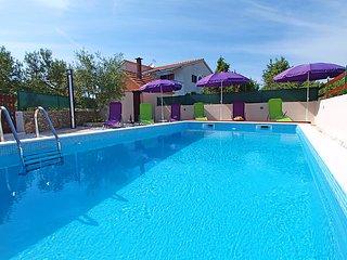 Razanj Croatia Vacation Rentals - Villa