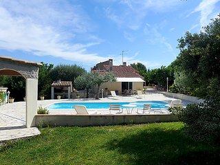 Les Lecques France Vacation Rentals - Villa