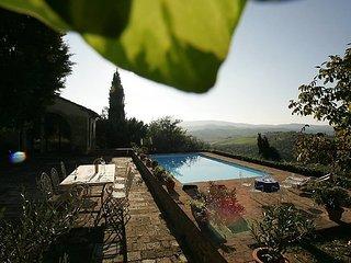 San Gimignano Italy Vacation Rentals - Villa