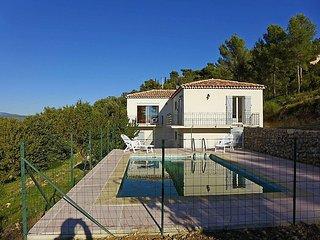 La Cadi re d'Azur France Vacation Rentals - Villa