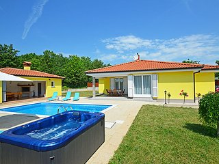 Kunj Croatia Vacation Rentals - Villa