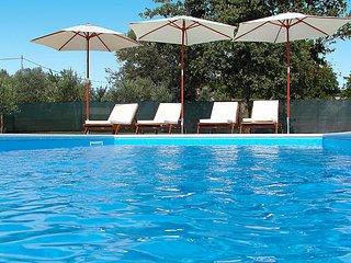 Mofardini Croatia Vacation Rentals - Villa