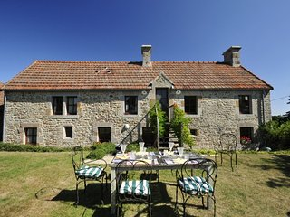 La Pernelle France Vacation Rentals - Villa