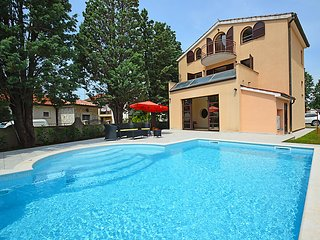 Fazana Croatia Vacation Rentals - Villa