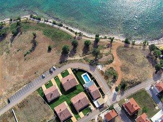 Medulin Croatia Vacation Rentals - Villa