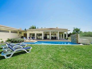 Sa pobla Spain Vacation Rentals - Villa