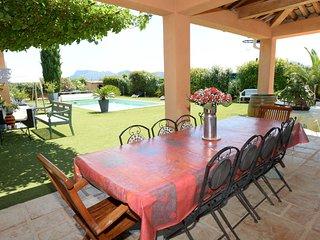 Le Muy France Vacation Rentals - Villa