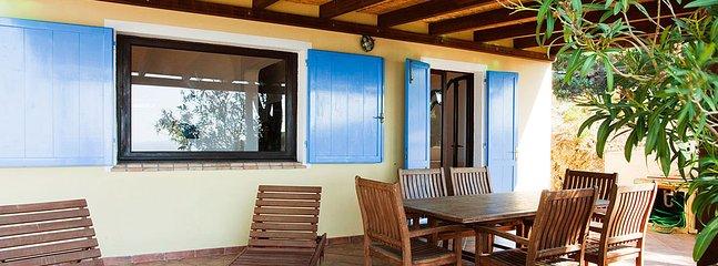 Capoliveri Italy Vacation Rentals - Villa