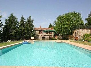 Carnaiola Italy Vacation Rentals - Villa
