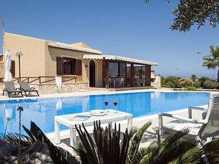 Custonaci Italy Vacation Rentals - Villa