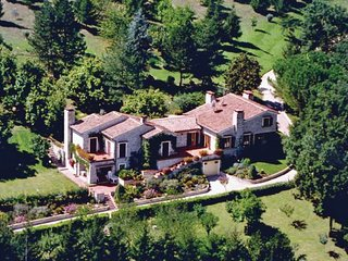 San Piero a Sieve Italy Vacation Rentals - Villa
