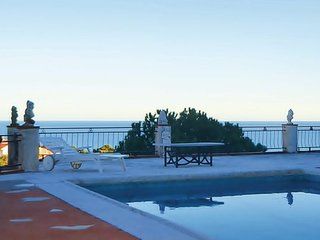 Santa Susana Spain Vacation Rentals - Villa