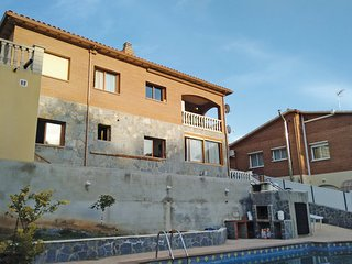 Roda de Bara Spain Vacation Rentals - Villa