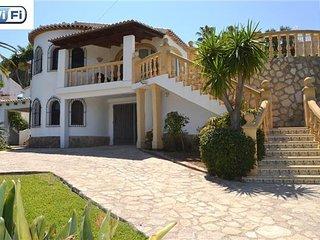 Xabia Spain Vacation Rentals - Villa