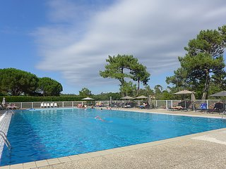 Anglet France Vacation Rentals - Apartment