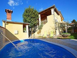 Vodnjan Croatia Vacation Rentals - Villa