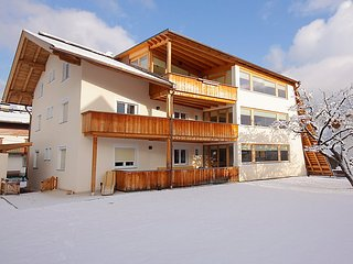 Kaltenbach Austria Vacation Rentals - Apartment